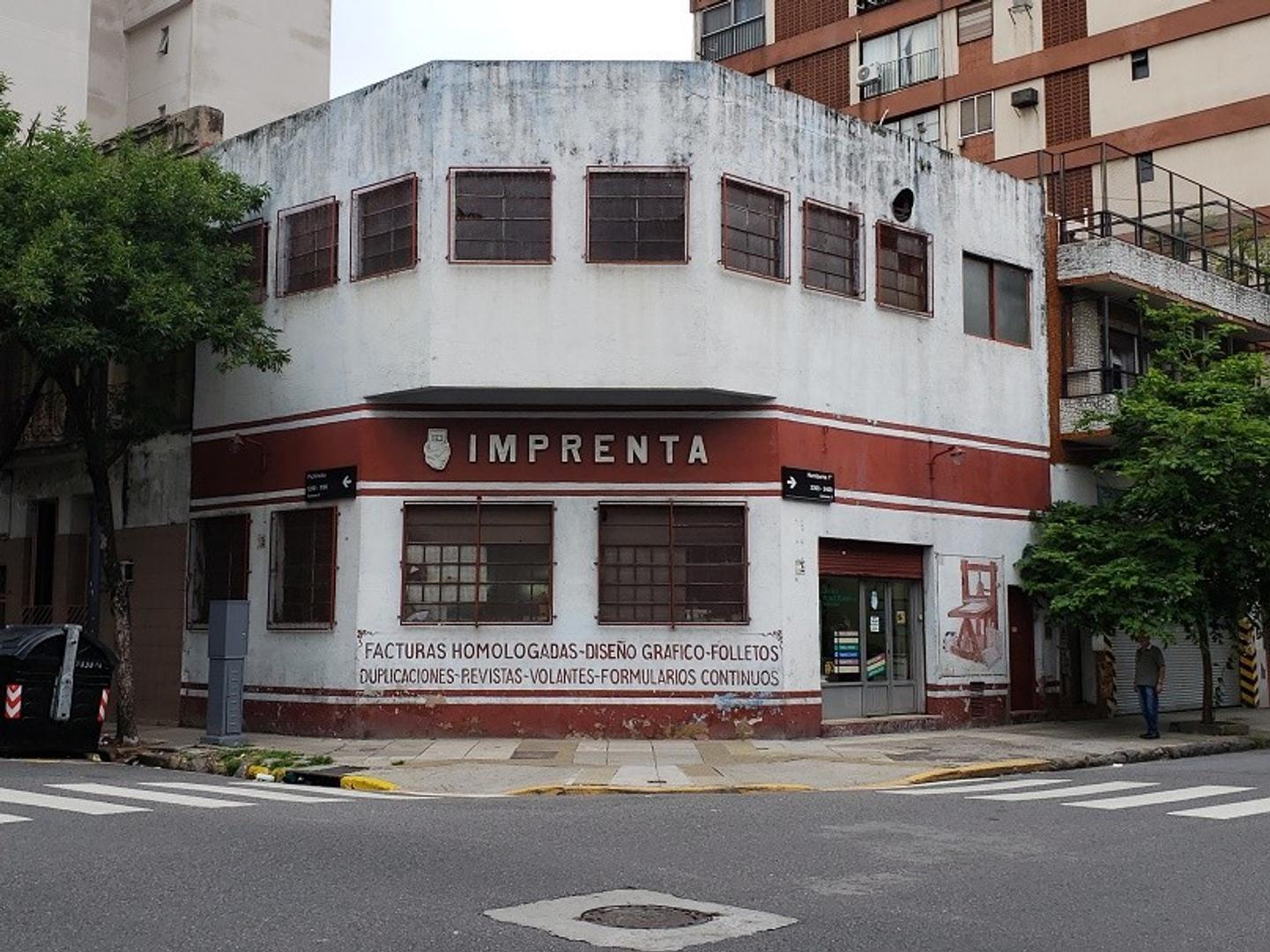 Local en Alquiler en San Cristobal