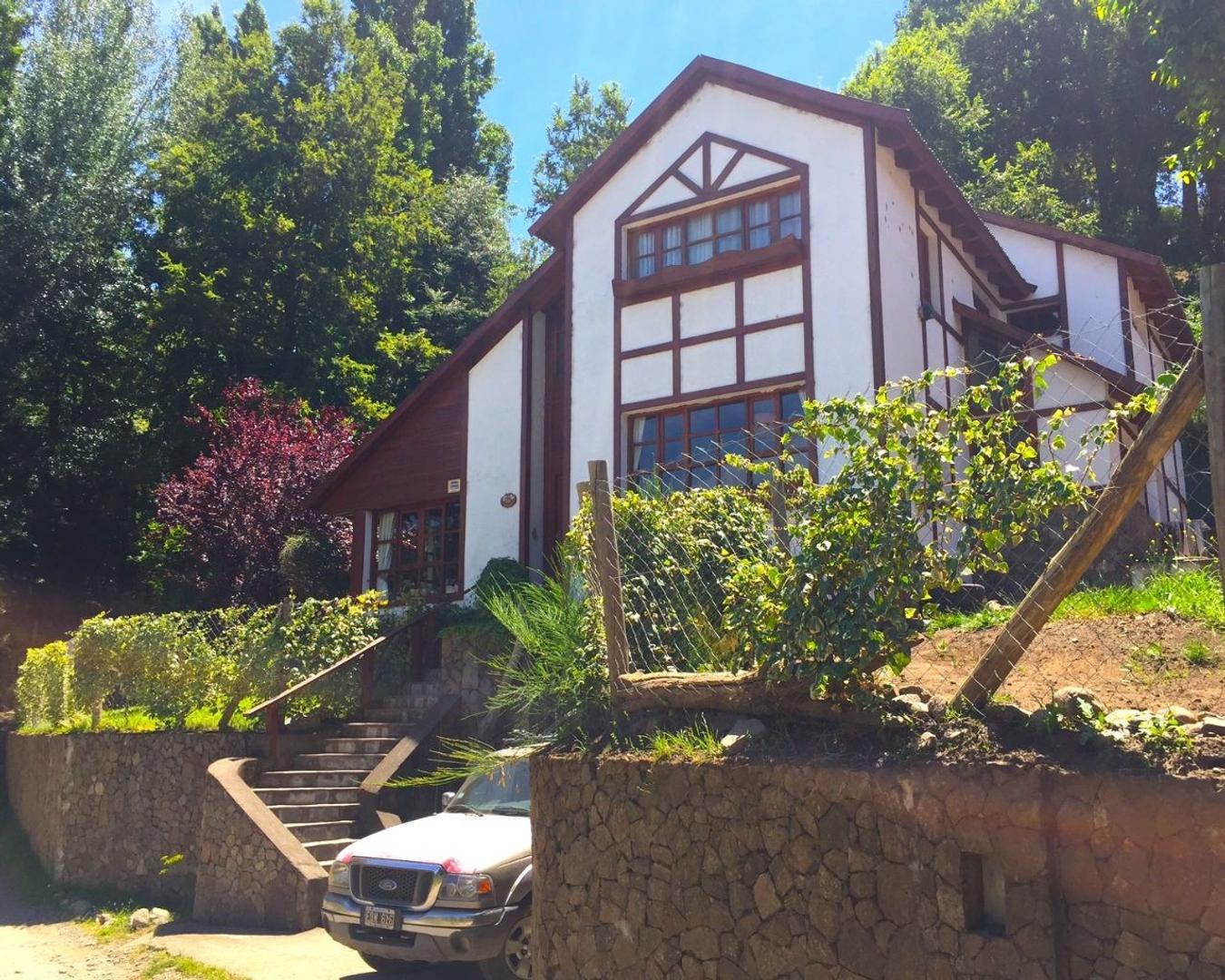 Casa  en Venta ubicado en Altos del Sol, San Martin de los Andes - SMA1204_LP159921_1