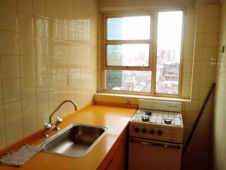 Oficina en Venta - 2 ambientes - USD 90.000