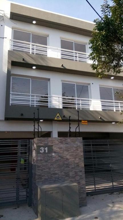 Departamento - San Isidro
