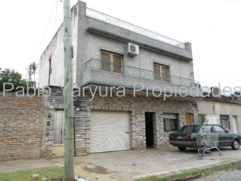 XINTEL(YAR-YAR-8284) Departamento Tipo Casa - Venta - Argentina, Tres de Febrero - QUINTANA 2214