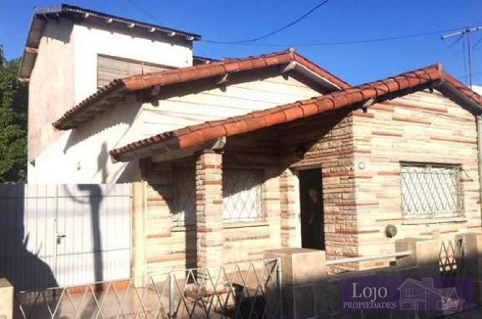 Casa en Venta en Castelar Norte - 4 ambientes