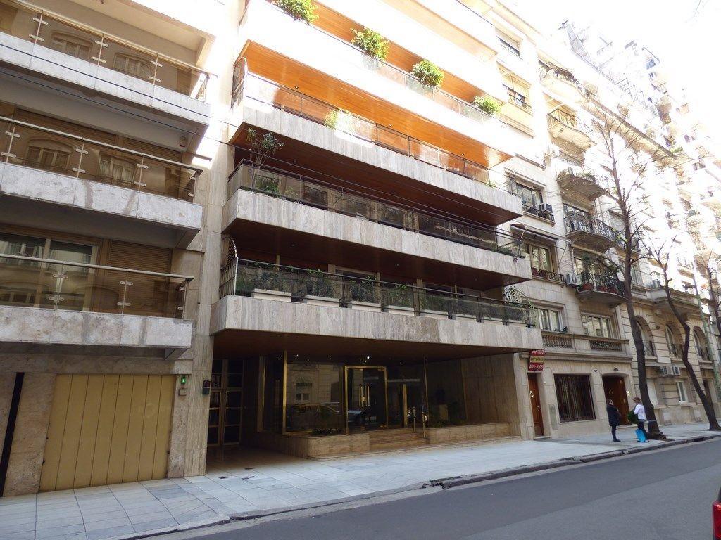 Departamento Piso  en Venta ubicado en Recoleta, Capital Federal - LAR1434_LP123559_1