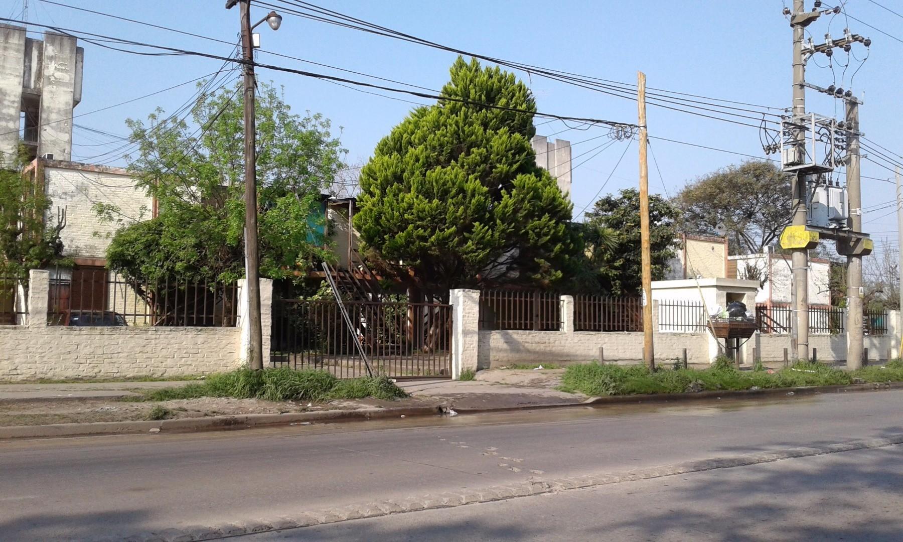 Departamento en Venta en Don Torcuato - 3 ambientes