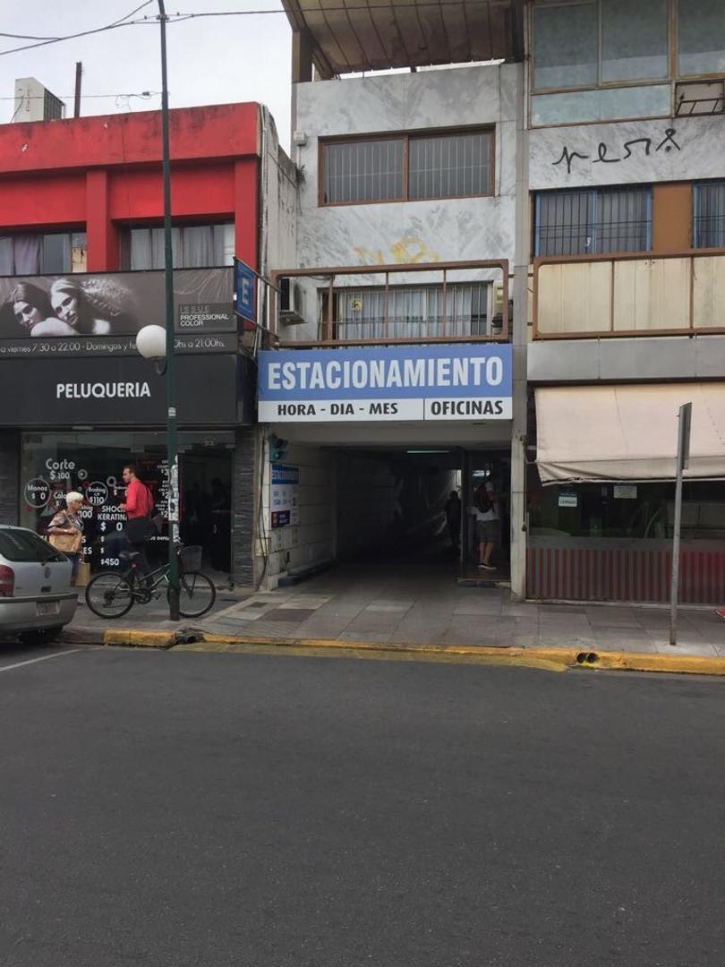 Cochera en Venta en Martinez Santa Fe / Fleming