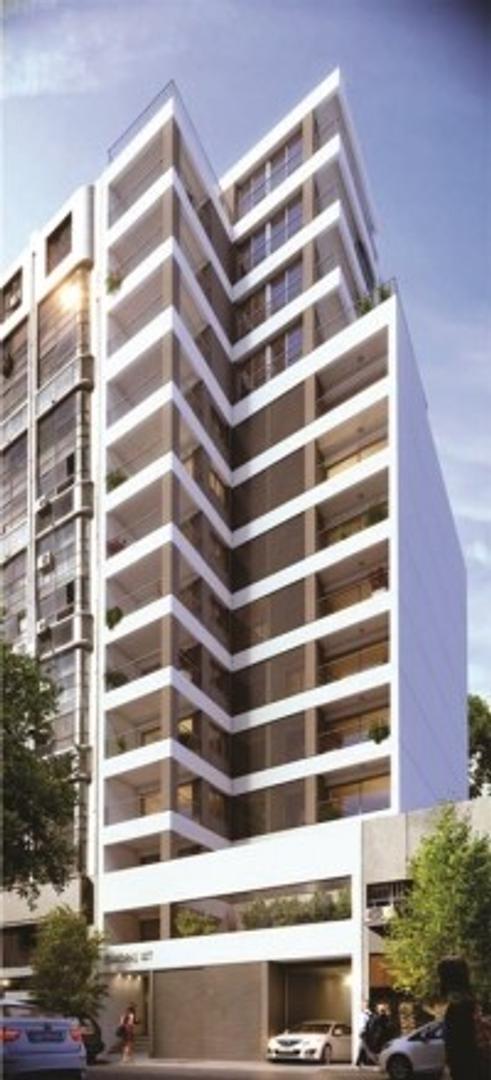 Departamento - Venta - Uruguay, Montevideo - TACUAREMBO  AL 1400