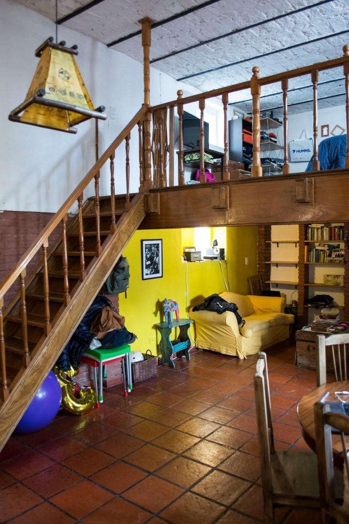 DUEÑO DIRECTO, Exelente PH en Caballito, 3 Amb c/Terraza