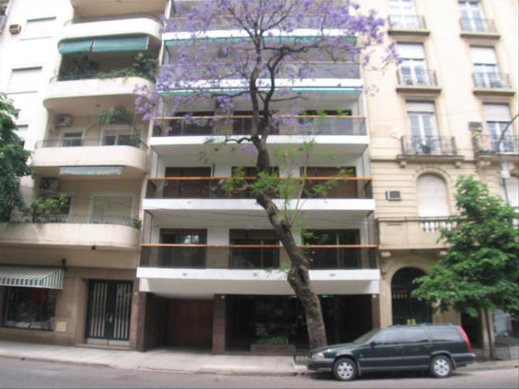 Departamento en Alquiler de 3 ambientes en Capital Federal, Barrio Norte, Recoleta