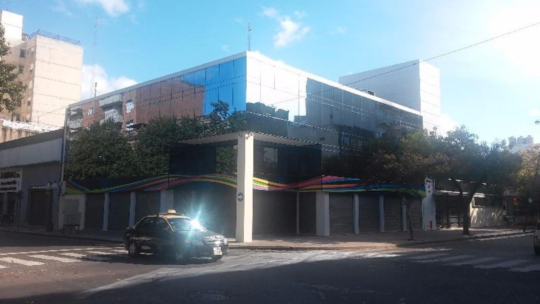 Cochabamba 1017 - Edificio de oficinas