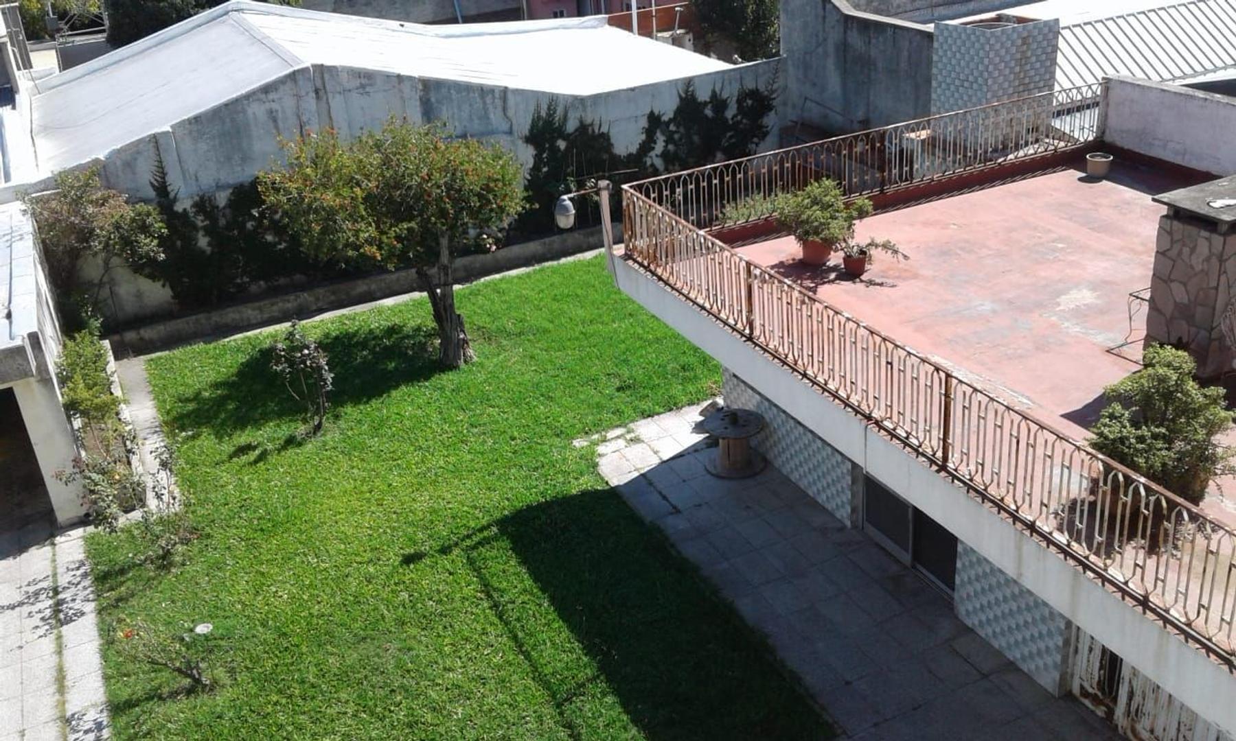 Departamento en Alquiler en Centro (Campana) - 5 ambientes