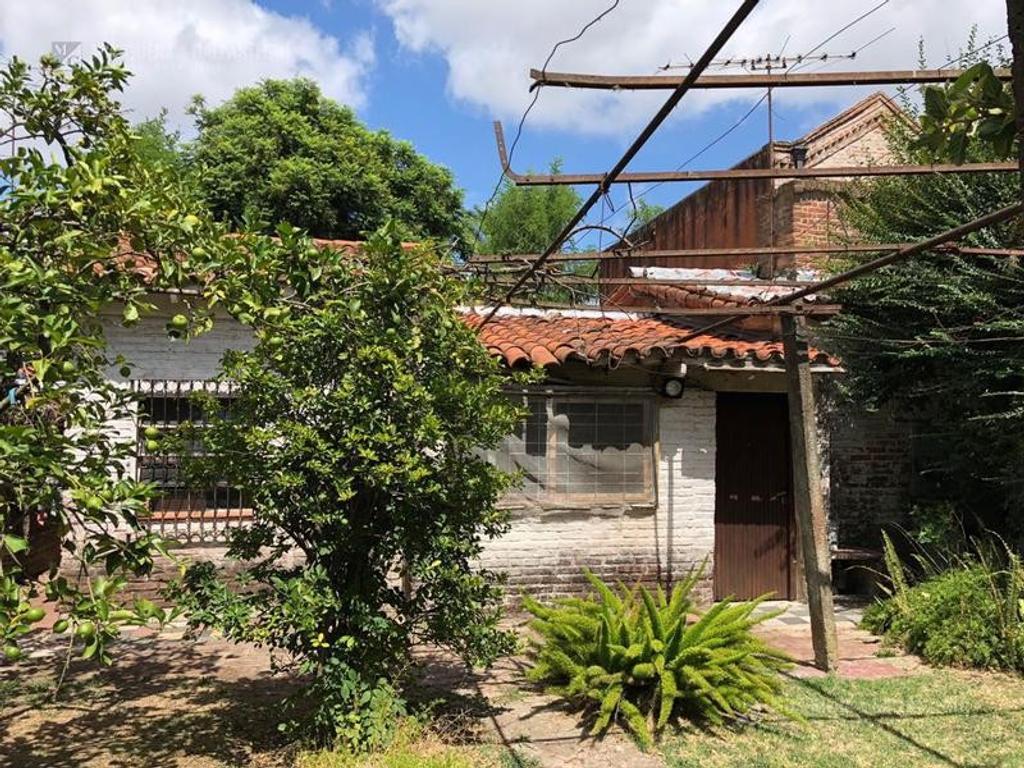 Casa a reciclar- Las Lomas-Horqueta