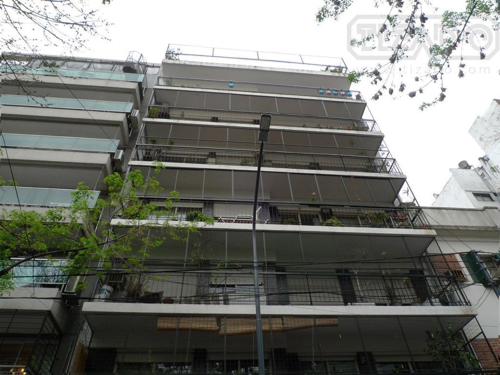 Departamento Semipiso  en Venta ubicado en Belgrano, Capital Federal - BEL2934_LP132923_1