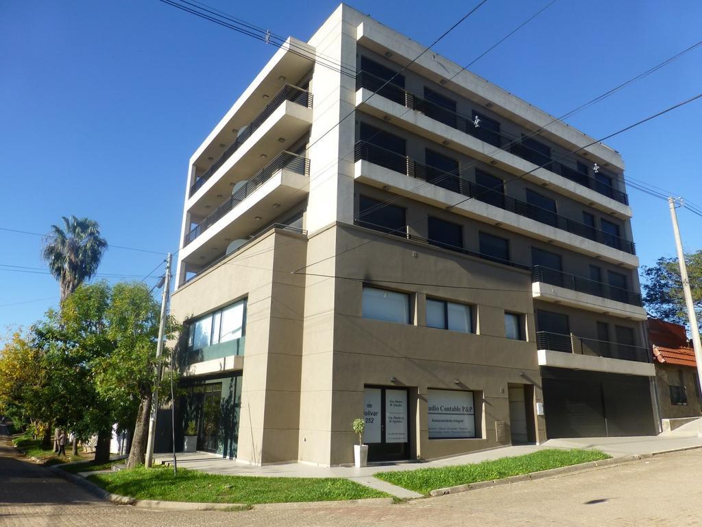 Departamentos de 2 Dormitorios a Estrenar en el Centro de Colón