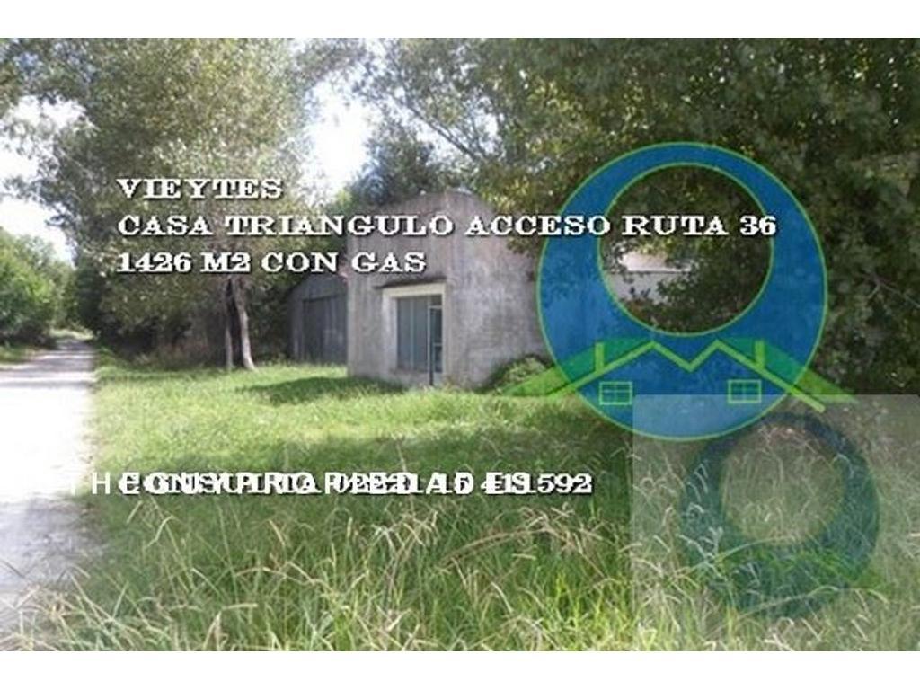 Magdalena, Vieytes, Oportunidad!!!! casa en venta