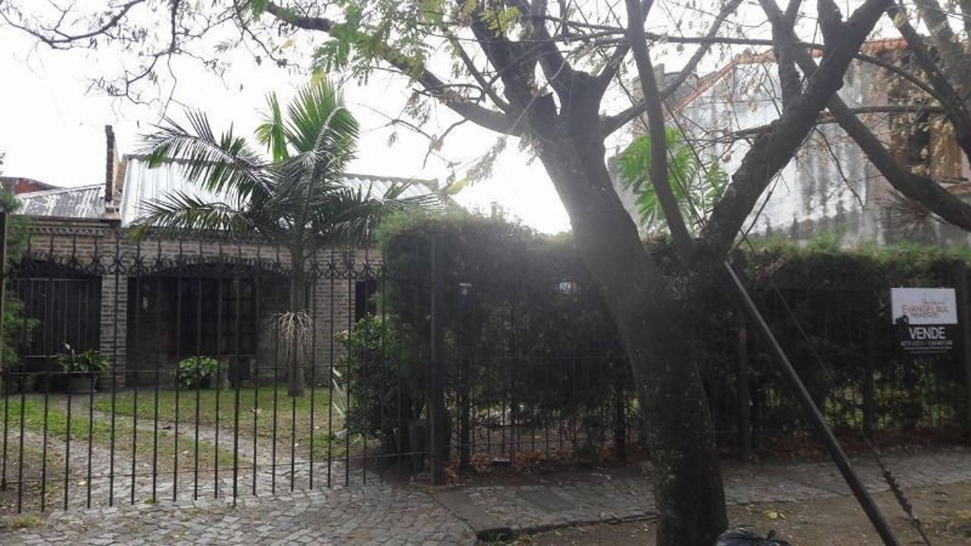 Casa en Barrio Cooperarios