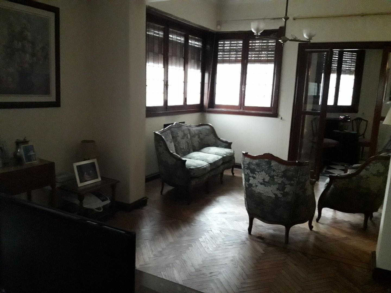 Casa en Venta en Almagro Norte - 5 ambientes