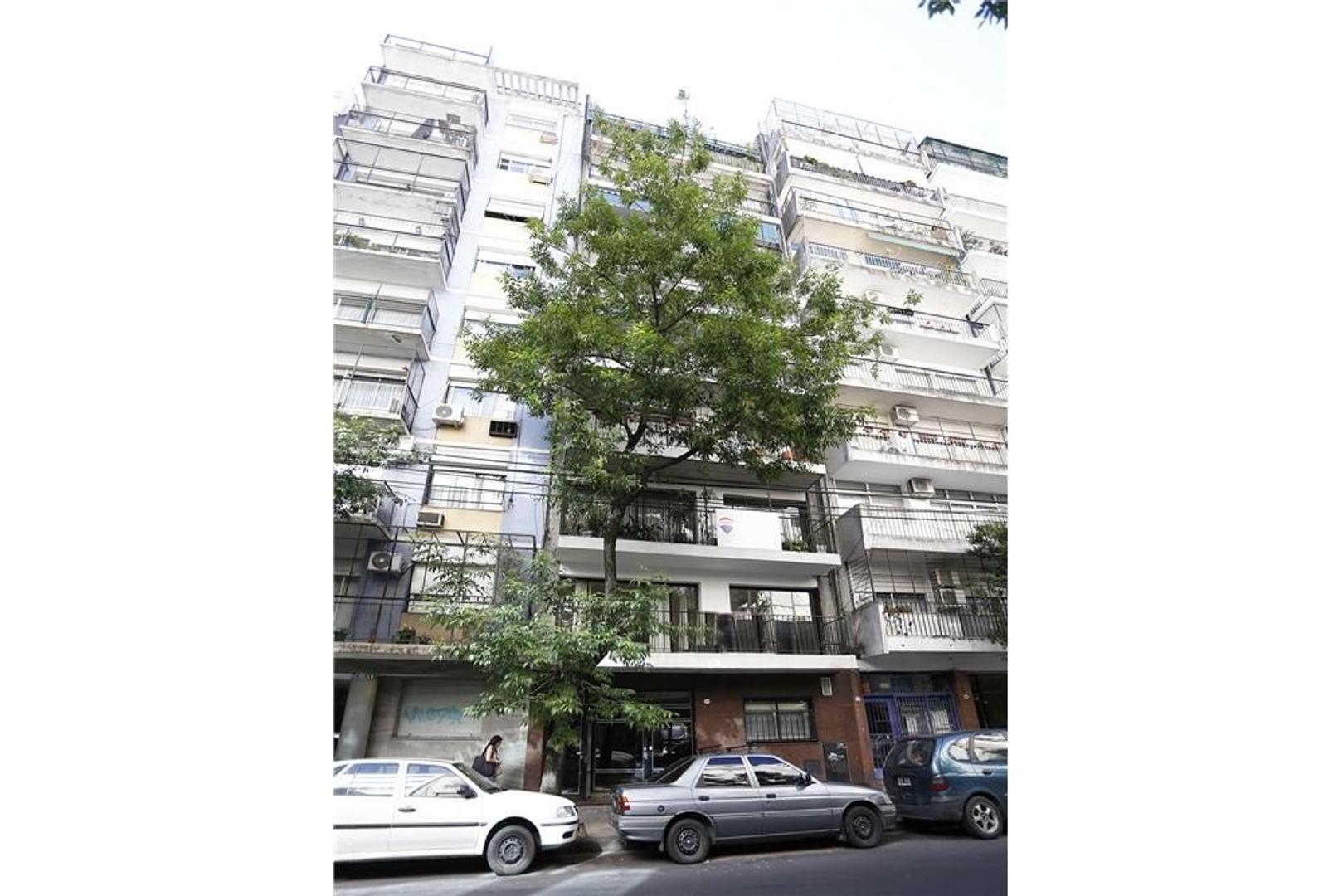 Excepcional piso a 2 cuadras de Alto Palermo!