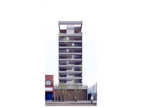 Exclusivos 9 pisos en Quilmes Centro, Solarium, pileta en terraza y SUM. PRE-VENTA  Consulte!!!