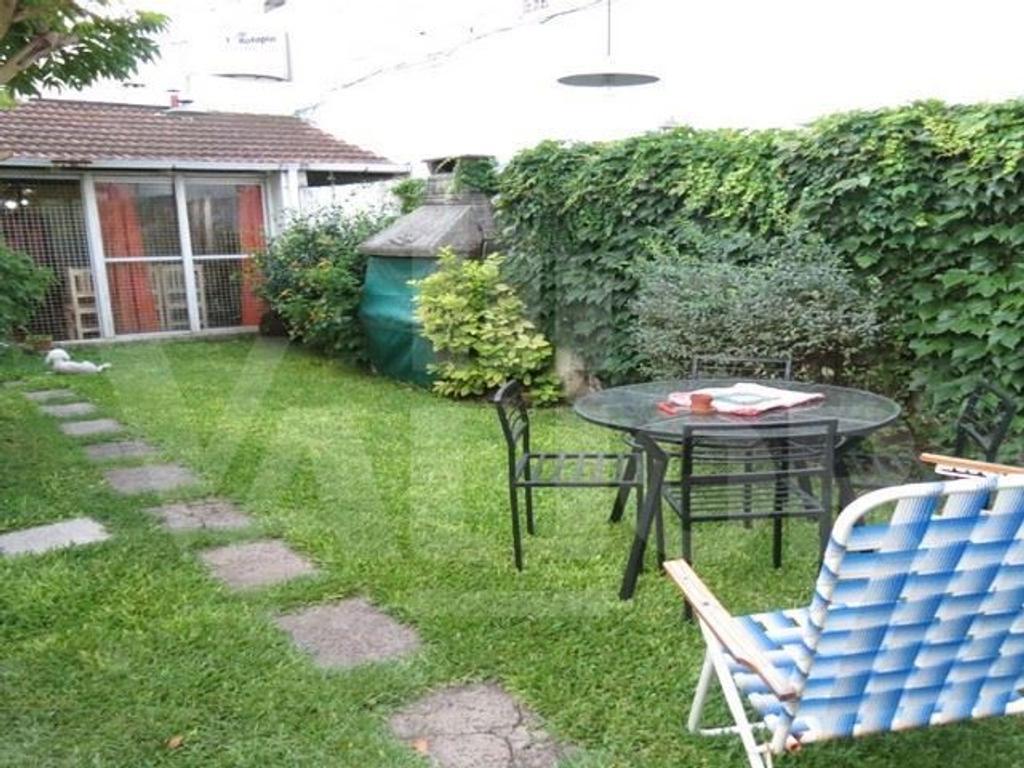Departamento Tipo Casa En Venta En Ignacio Nu Ez 5350 Villa  # Casa Nunez Muebles De Jardin