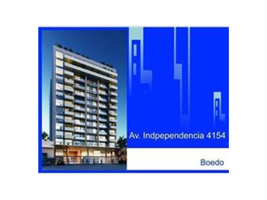 Avenida Independencia 4154