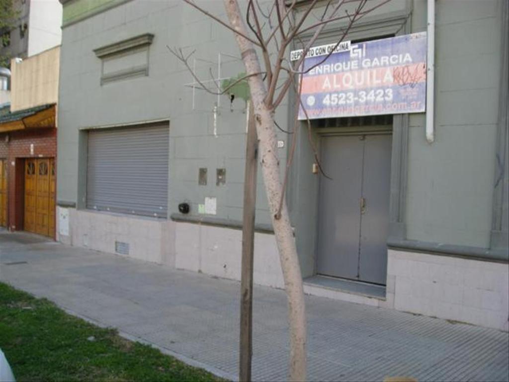 Galpon en Alquiler en Capital Federal, Villa Urquiza
