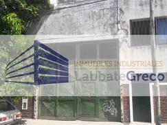 Alquiler Inmueble Industrial - 2820m2 - Villa Lynch