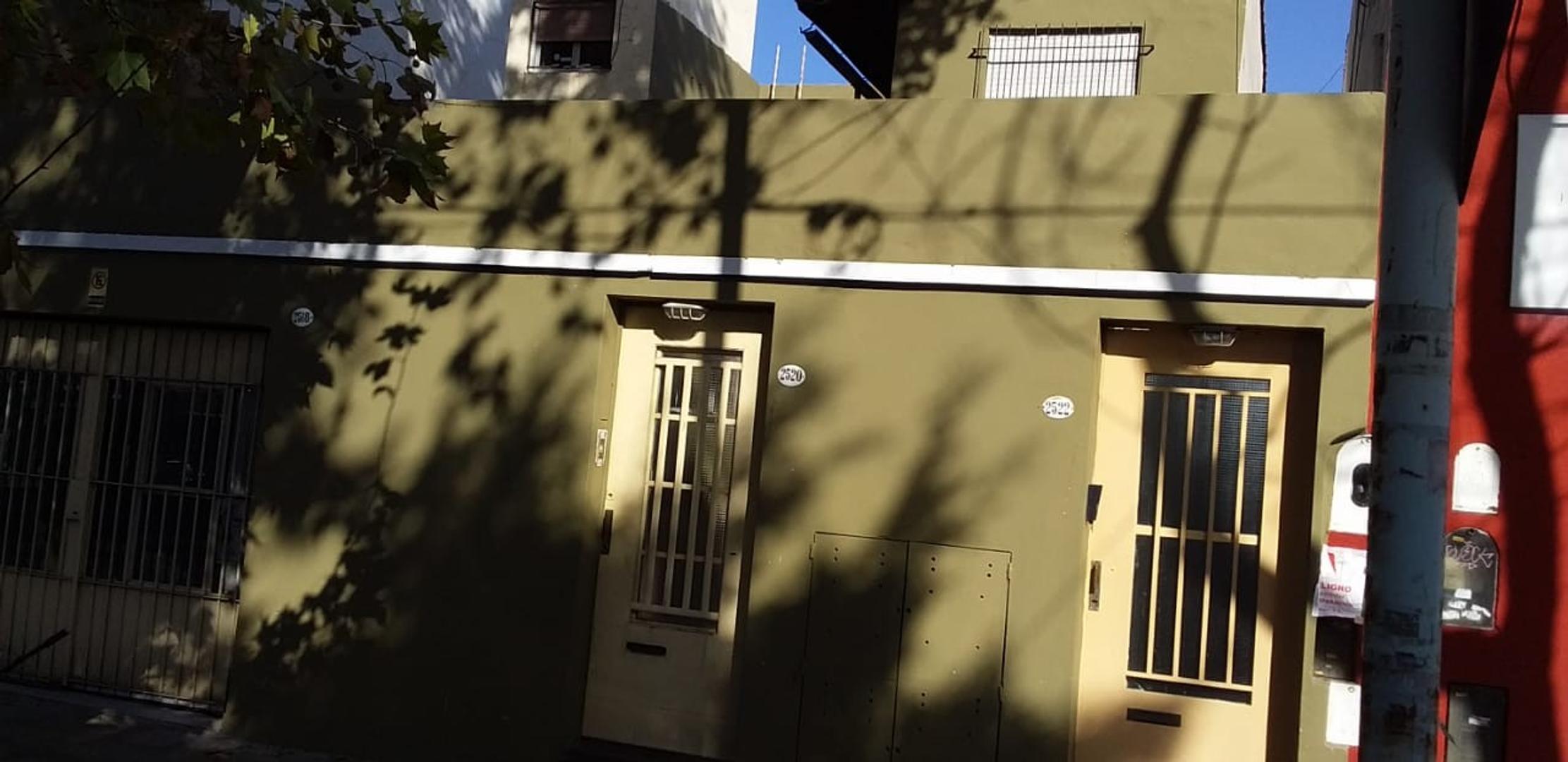 Ph en Venta en Villa del Parque - 5 ambientes