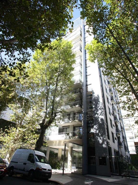 Excelente 4 amb, con dependencia, cochera, Amenities, en Palermo Torre Sinclair