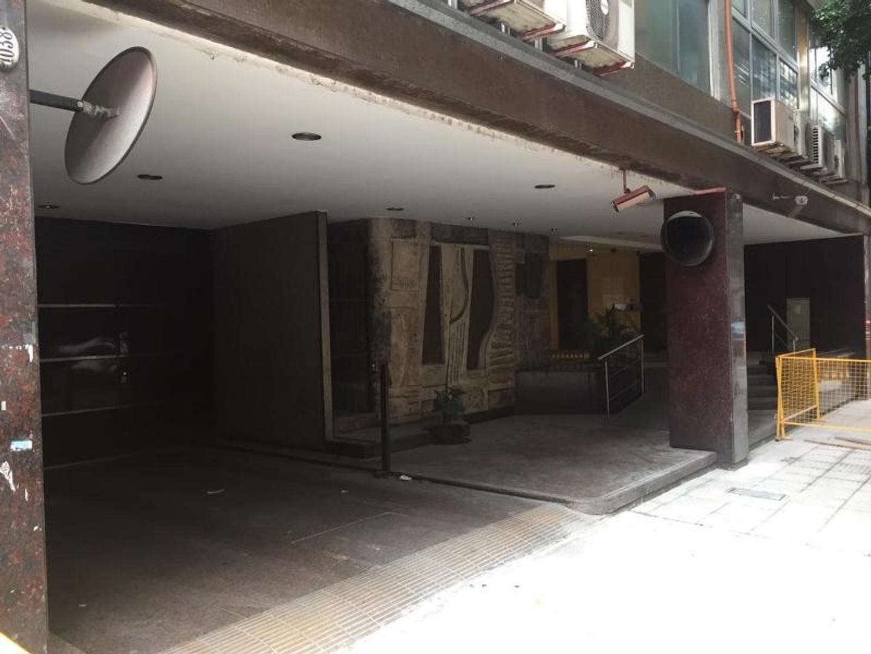 Cochera en Venta en Barrio Norte