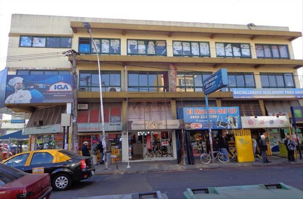 Oficina en Alquiler en Buenos Aires, Pdo. de La Matanza, San Justo, Centro