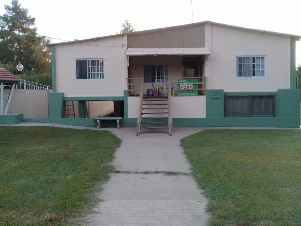 XINTEL(MBG-MBG-129) Casa - Venta - Argentina, Tigre