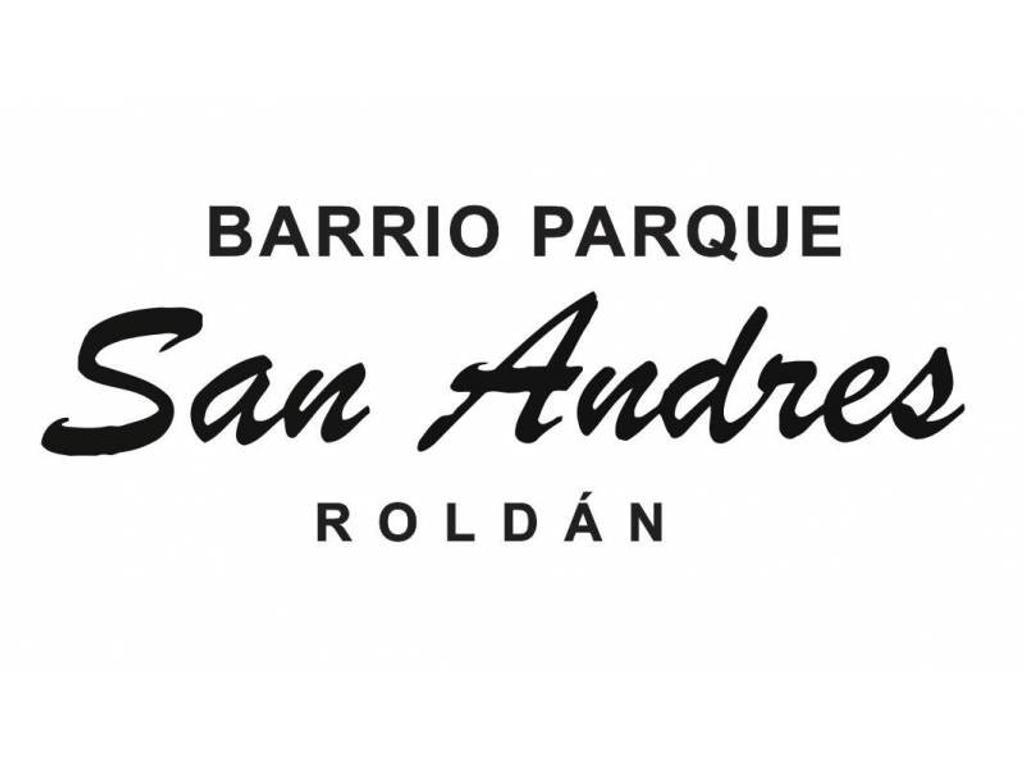 Barrio Parque San Andres - Roldán