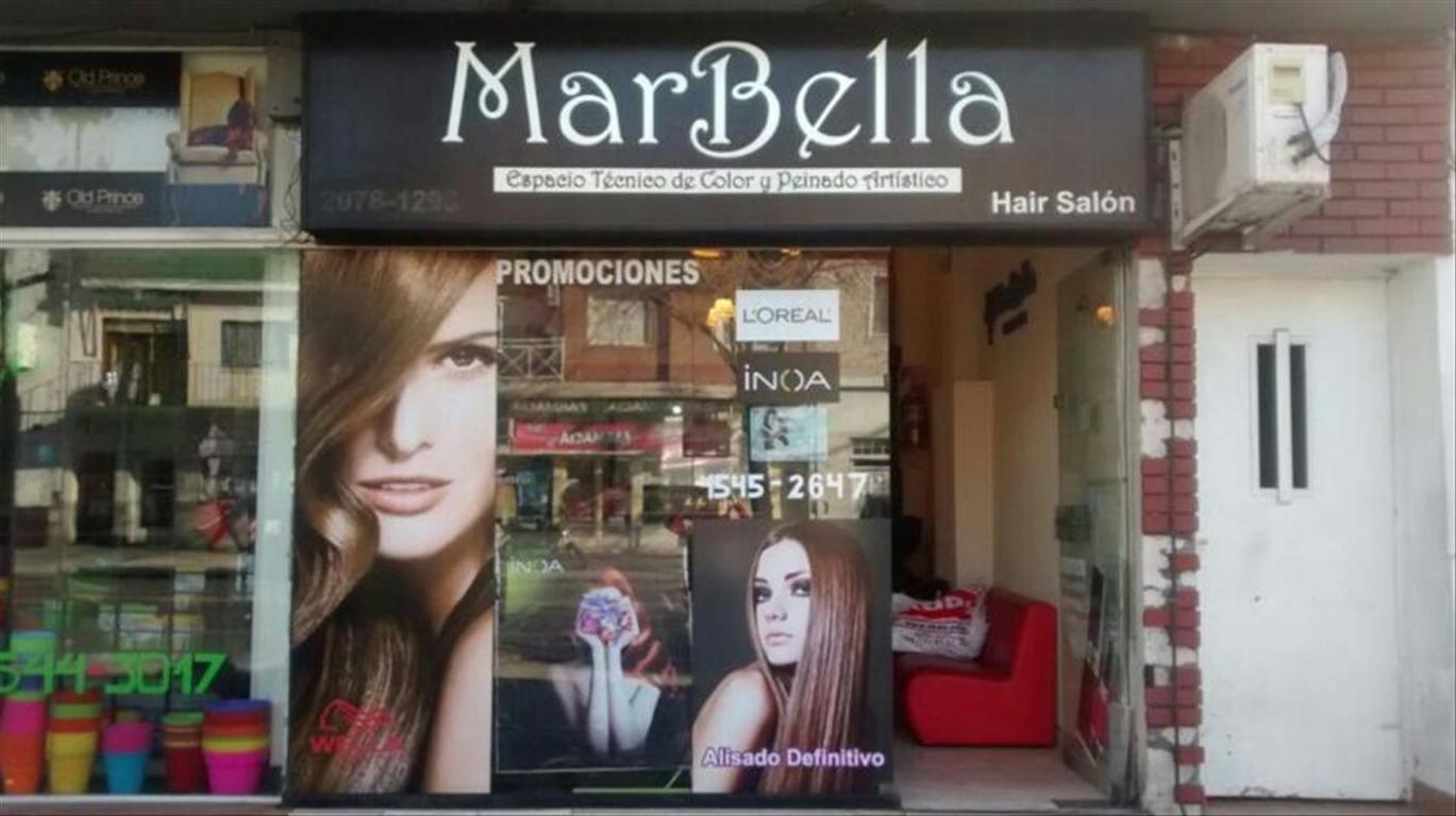 Local en Alquiler  peluquería  totalmente equipada