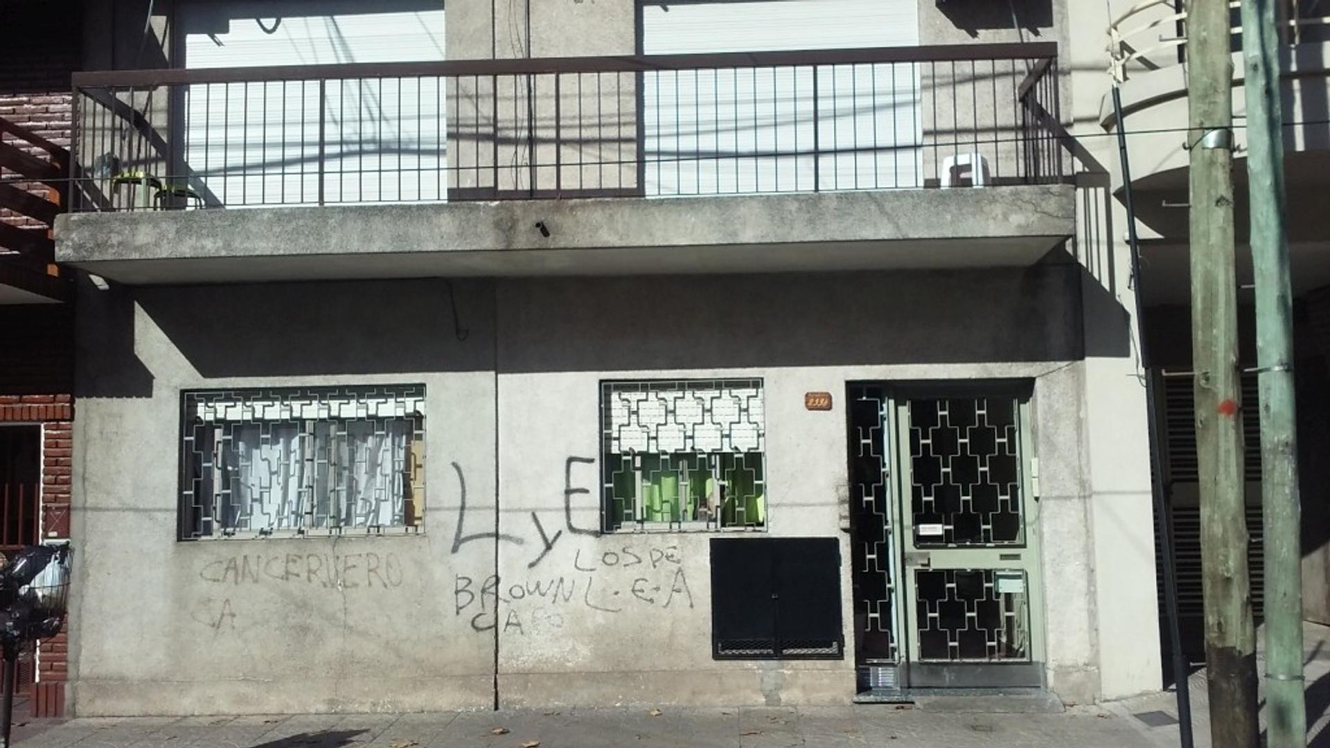 Departamento en Venta en San Justo - 2 ambientes