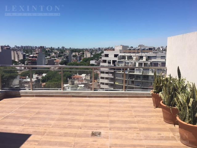 MonoAmbiente en Edificio De Categoría, Boulevard Premium Saavedra