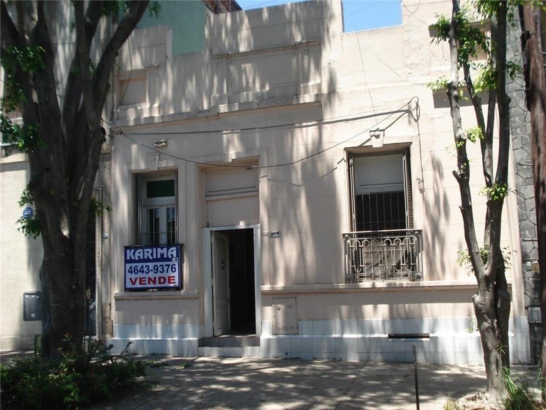 Casa en Venta en Parque Avellaneda - 4 ambientes