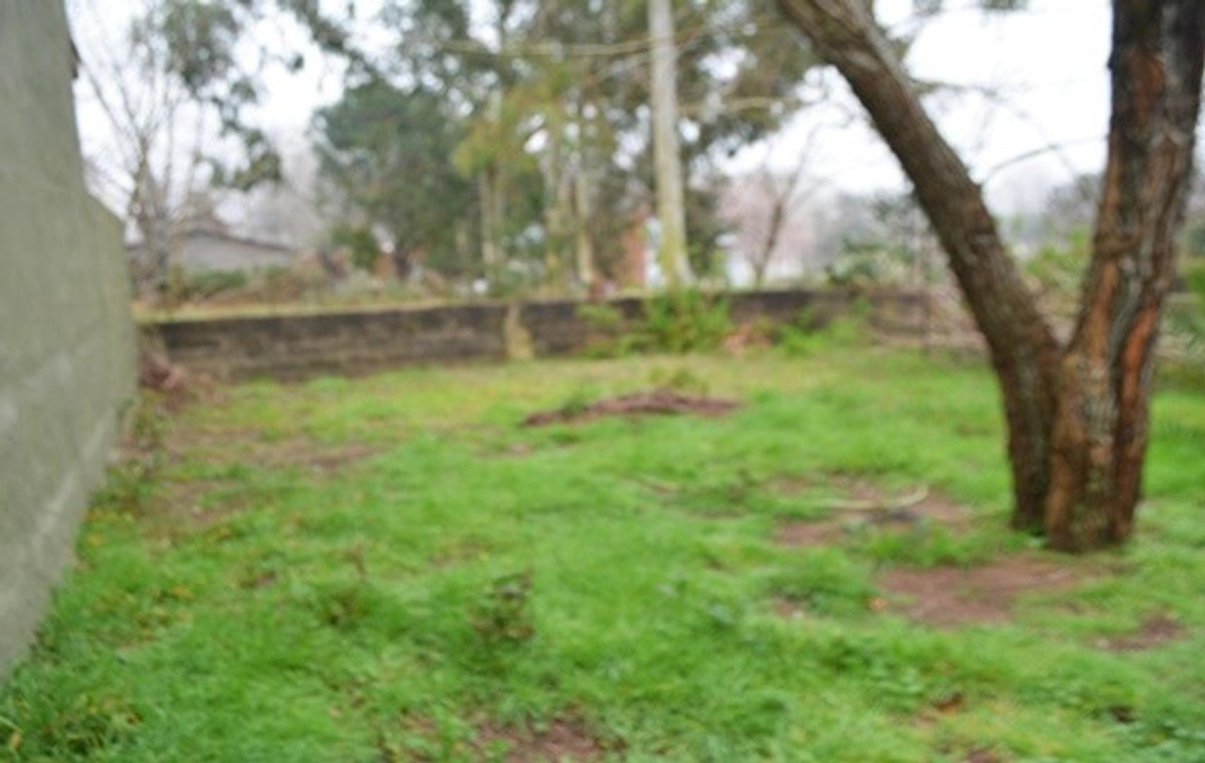 Aguas Verdes 4 amb casa amplia lote 8 x 30 oport ideal para 6 pers u$s 63000