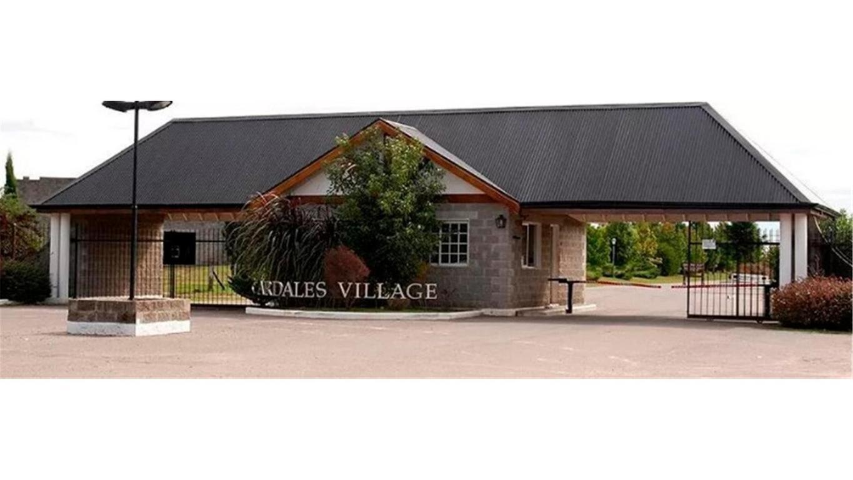 Lote Cardales Village. Oportunidad!!!