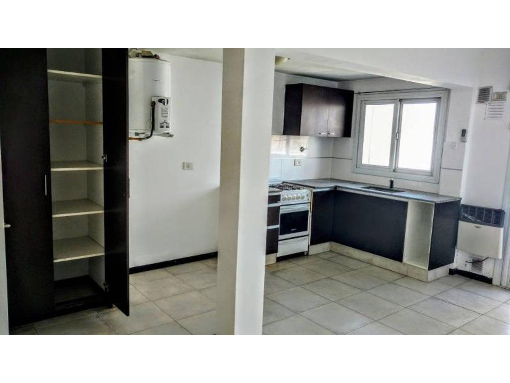 Departamentos semi-pisos mono-ambientes gigantes