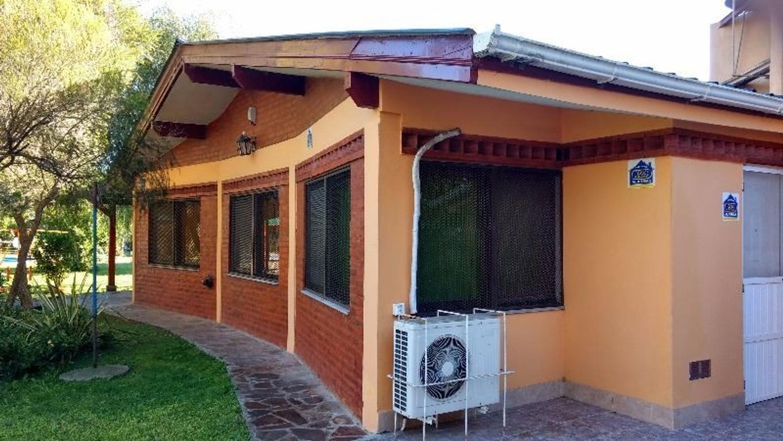 Excelente casa quinta en El Pato