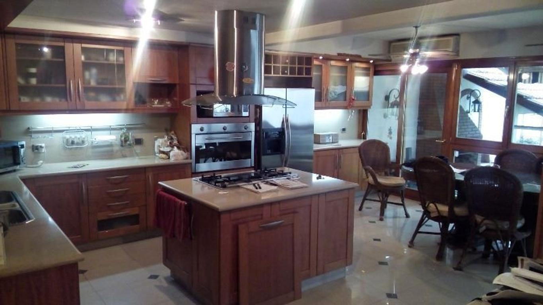 Excel Casa 3 ptas, lote 8.66x36,  3 dor suite ,con vestidor, tte, gge 3 aut, dep, esc, cocina cdor.