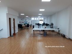 Alquiler oficina excelente ubicación total 320 m2 Dueño Directo