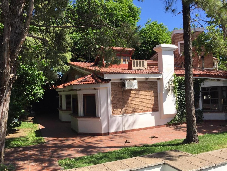 Casa en Venta Rosario La Florida Pileta Jardín Quincho.
