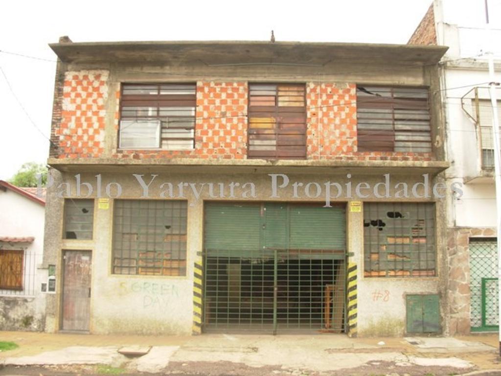 XINTEL(YAR-YAR-4389) Galpón - Venta - Argentina, Tres de Febrero - ORO, FRAY JUSTO SANTAMARIA DE...