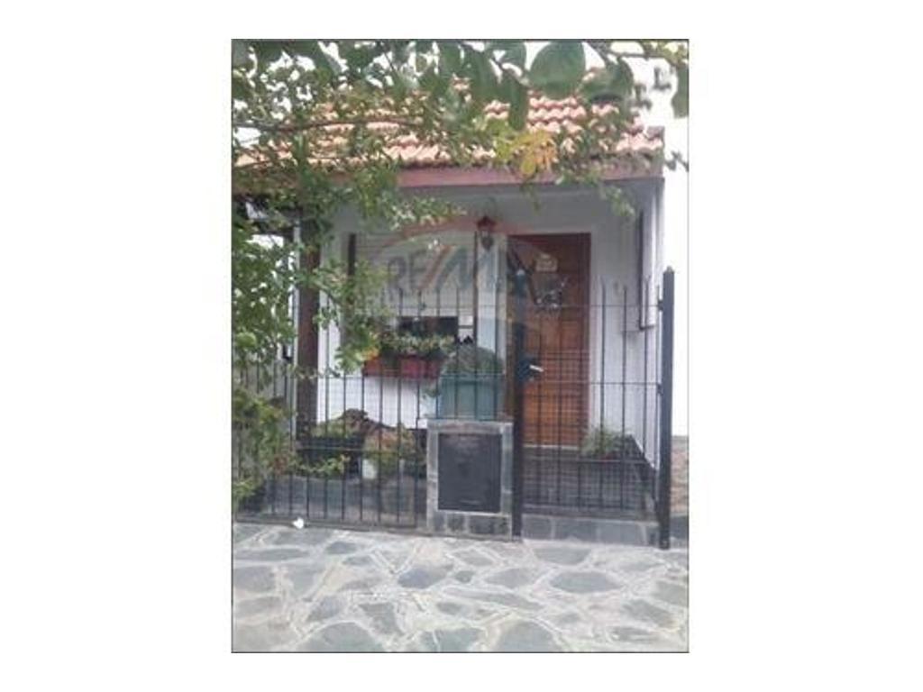 Casa 3 ambientes zona centro Miramar- Apto crédito