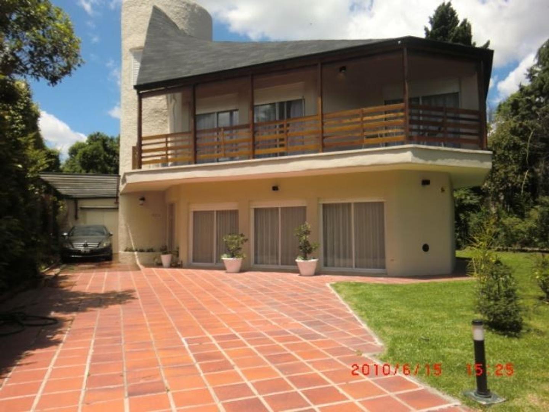 COUNTRY LOS LAGARTOS , CHALET 330 M2. DE CATEGORIA !!
