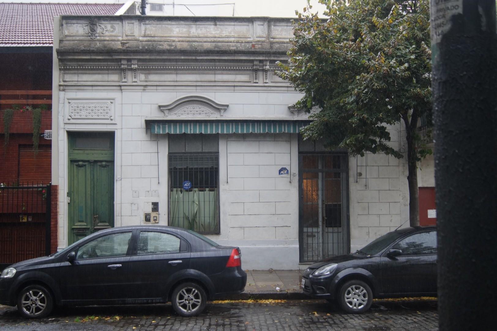 Casa en Venta en Barracas - 7 ambientes