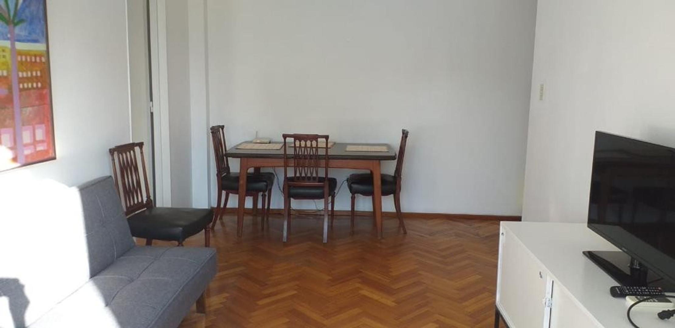 Departamento - 50 m² | 1 dormitorio | Frente