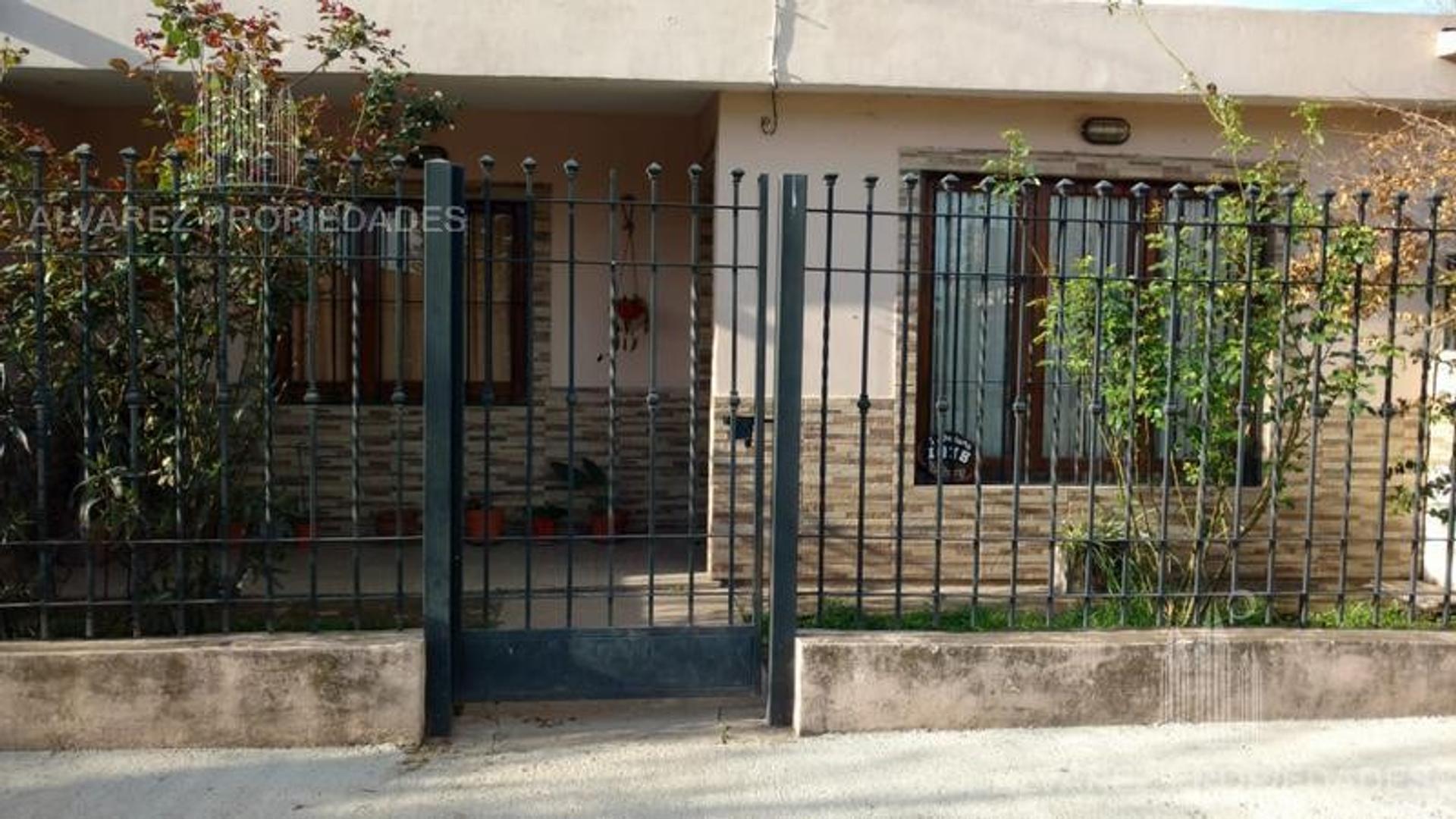 Casa en Venta en Arguello Norte - 3 ambientes