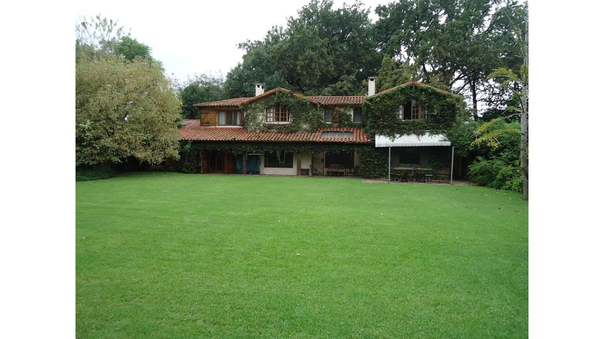 Venta de Casa  La Horqueta San Isidro
